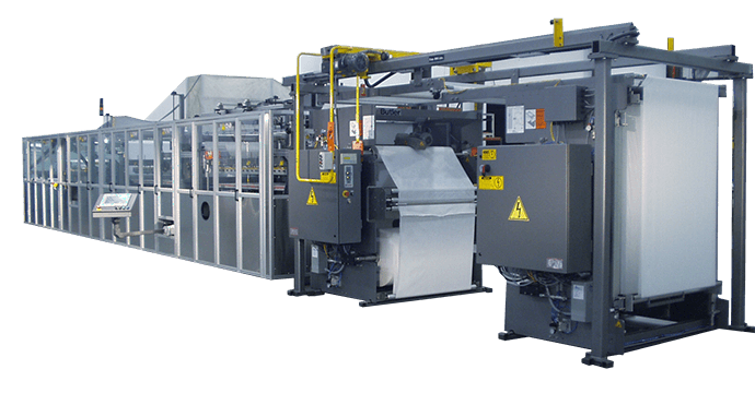 Packaging Automation Machinery