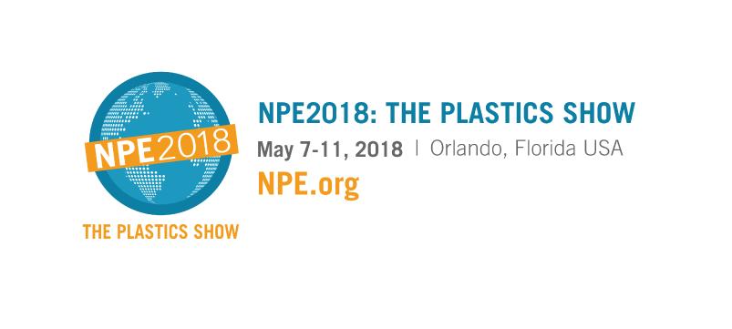 NPE The Plastics Show
