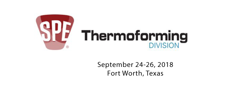 SPE Thermoforming Conference