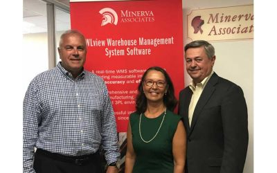 SencorpWhite and Minerva Associates Announce a Strategic Merger