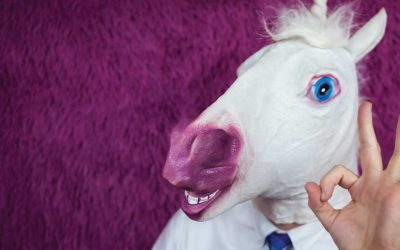 Unicorns on the Shop Floor? Yes, Please